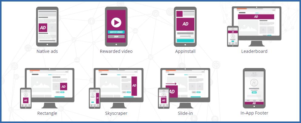 AdCash Ads | Google Adsense alternatives 2018
