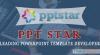 PPT Star – Leading PowerPoint Templates design developer online 2016