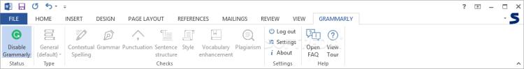 Grammarly Review - best online grammar checker tool - Thakur Blogger