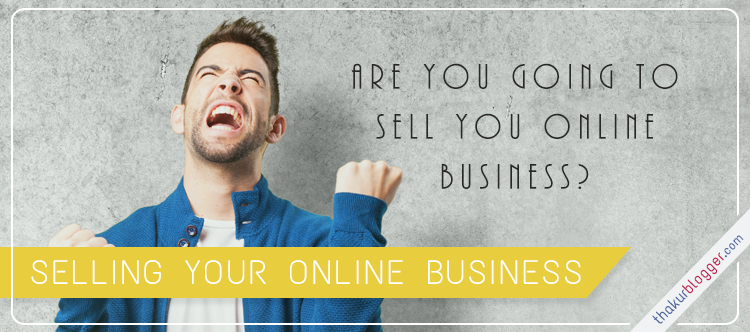 Why You Should Use Website Broker When Selling Your Online Business