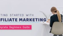 How to start affiliate marketing blog