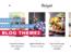 Best Premium Wordpress Food Blog Themes - Responsive