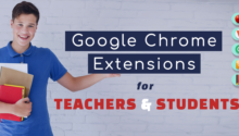 Best Google Chrome Extensions For Students