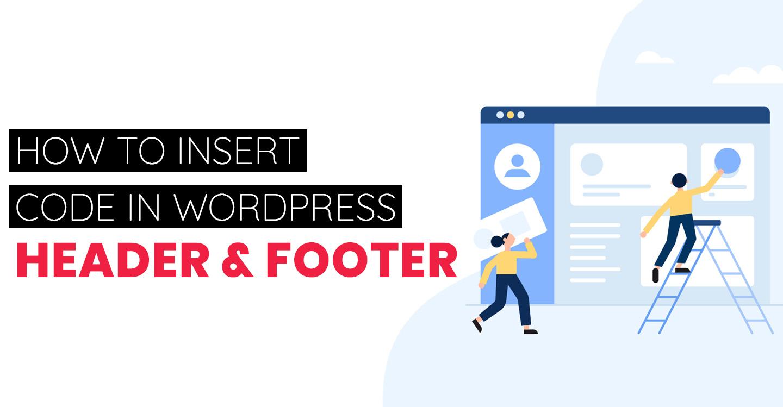 How to add Google Analytics code in WordPress